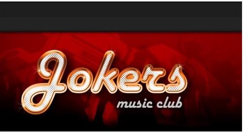 Music Club - Joker
